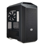 Cooler Master MasterCase Pro 3 computer case Mini-Tower Black