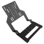 Brodit 216059 holder Passive holder Keyboard Black