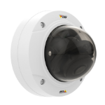 Axis P3225-LVE Mk II IP security camera Outdoor Dome White 1920 x 1080 pixels