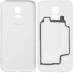 MicroSpareparts Mobile MSPP71162 Rear housing cover White 1pc(s)