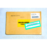 Xerox M24 YELLOW DEVELOPER
