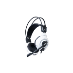 E-blue Mazer 7.1 USB Binaural Head-band White headset