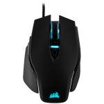 Corsair M65 RGB Elite mouse USB Optical 18000 DPI