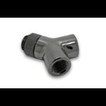 EK Water Blocks 3831109846988 hardware cooling accessory Black,Nickel
