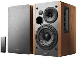 Edifier Studio R1280T 2.0 42W RMS Speakers - Maple
