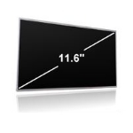 "MicroScreen 11.6"" LED WXGA HD"