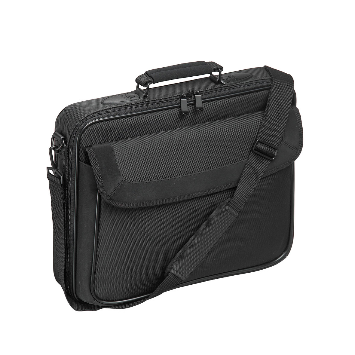 Targus 15.6-Inch Notebook Carrying Case - Black - (TAR300)
