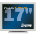 "iiyama ProLite T1731SR-1 17"" 1280 x 1024pixels Tabletop White touch screen monitor"