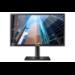 "Samsung S22E450MW LED display 55.9 cm (22"") Black"