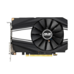 ASUS Phoenix PH-GTX1650S-4G NVIDIA GeForce GTX 1650 SUPER 4 GB GDDR6