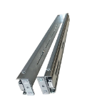 TGC Chassis Accessory Metal Slide Rails 660mm for Selected TGC Chassis
