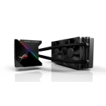 ASUS ROG RYUJIN 240 liquid cooling Processor
