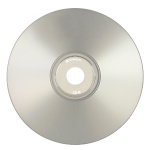 Verbatim CD-R 80MIN 700MB 52X Silver Inkjet Printable 100pk Spindle 100 pcs