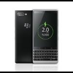 "BlackBerry KEY2 11,4 cm (4.5"") 6 GB 4G Zwart, Zilver 3500 mAh"