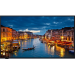 "Panasonic TH-50CQ1W signage display 127 cm (50"") VA 4K Ultra HD Digital signage flat panel Black"