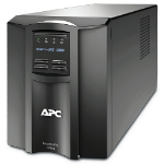 APC SMT1000IC uninterruptible power supply (UPS) Line-Interactive 1000 VA 700 W 8 AC outlet(s)