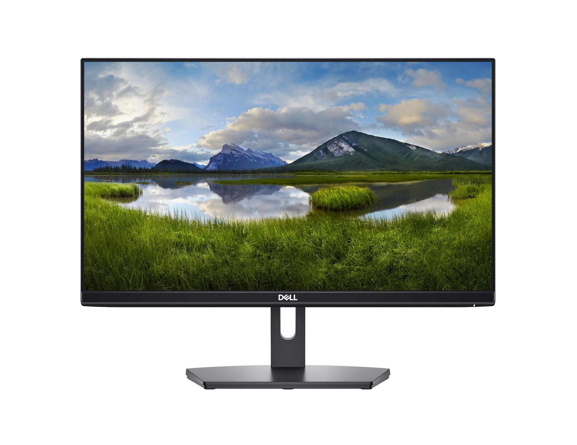 """DELL SE2219H 54,6 cm (21.5"""") 1920 x 1080 Pixeles Full HD LED Negro"""
