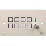 SY Electronics SY-KP8VE-BW matrix switch accessory