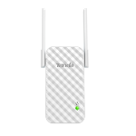 Tenda A9 network extender Network transmitter & receiver Grey, White