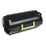 Lexmark 52D2X00 (522X) Toner black, 45K pages