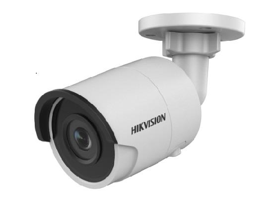 Hikvision DS-2CD2043G0-I 4MP fixed lens bullet camera with IR 2.8mm