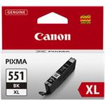 Canon CLI-551XL BK Original Photo black 1 pc(s)