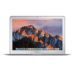 "Apple MacBook Air Silver Notebook 33.8 cm (13.3"") 1440 x 900 pixels 1.8 GHz 5th gen Intel® Core™ i5 i5-5350U"