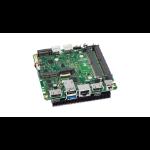 Intel NUC11TNBv7 BGA 1449 UCFF