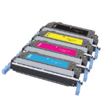 Initiative LZ3580 Cartridge Yellow laser toner & cartridge