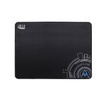 Adesso TRUFORM P101 Black mouse pad