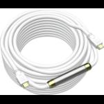 Vision TC 20MHDMI+ HDMI cable 20 m HDMI Typ A (Standard) Weiß