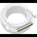 Vision TC 20MHDMI+ cable HDMI 20 m HDMI tipo A (Estándar) Blanco
