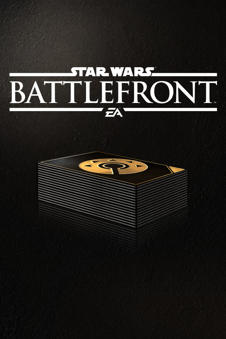 Microsoft STAR WARS Battlefront Ultimate Upgrade Pack Video game downloadable content (DLC) Xbox One