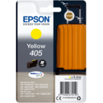 Epson C13T05G44010 (405) Ink cartridge yellow, 300 pages, 5ml