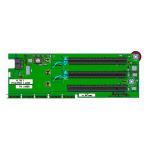 HPE P14587-B21 - DL38X Gen10+ x8/x16/x8 Sec Riser Kit