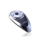 SMK-Link RemotePoint VP4360 wireless presenter Black