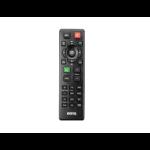 Benq 5J.J6L06.001 Botones Negro mando a distancia