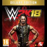 2K WWE 2K18 Deluxe Videospiel PC
