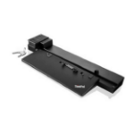 Lenovo 40A50230UK notebook dock/port replicator Black