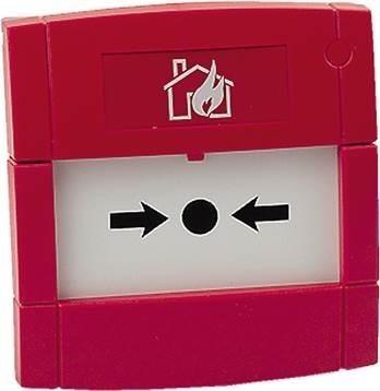 KAC Indoor manual call  point