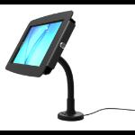 "Compulocks 159B680EGEB tablet security enclosure 8"" Black"