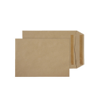 Blake Purely Everyday Manilla Self Seal Pocket C5 229x162mm 115gsm (Pack 500)