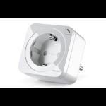 Devolo 9914 smart plug 3000 W White
