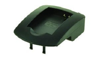 2-Power PLA8092A Indoor battery charger Black battery charger