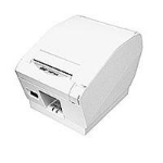Star Micronics TSP700II TSP743IIC-24 Direct thermal Colour 406 x 203DPI label printer