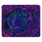 Centon OTM Artist Prints Black,Blue,Purple