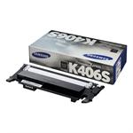 Samsung CLT-K406S/ELS (K406) Toner black, 1.5K pages