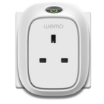 Belkin F7C029UK White smart home central control unitZZZZZ], F7C029uk