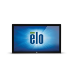 "Elo Touch Solution 3202L Digital signage flat panel 31.5"" LED Full HD Black"