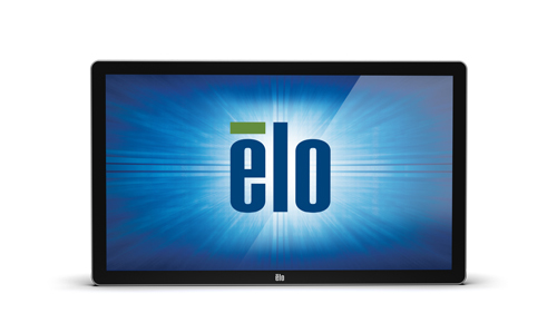 "Elo Touch Solution 3202L 80 cm (31.5"") LED Full HD Touchscreen Digitale signage flatscreen Zwart"
